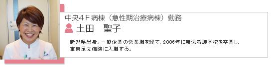 土田 聖子